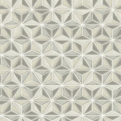 Bedroom Metallic Wallpaper