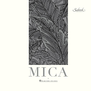Pear Tree Studios Mica Wallpaper Book by Seabrook Wallcovering