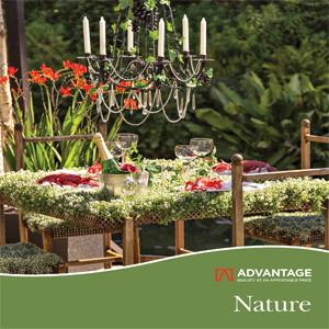 Advantage Nature Wallpaper Book by Brewster Wallcovering