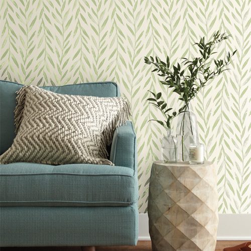 Willow Wallpaper From Joanna Gaines