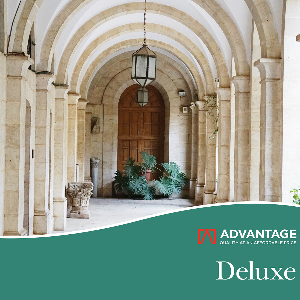 Advantage Deluxe Wallpaper Book by Brewster Wallcovering
