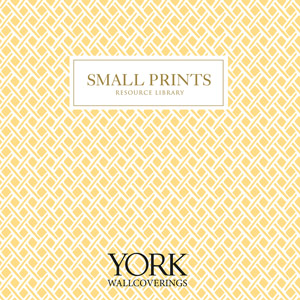 Small Prints Resource Library Wallpaper Book by York Wallcovering